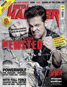 Metal Hammer - Maximum Metal Vol. 186 (CD) - Bild 4