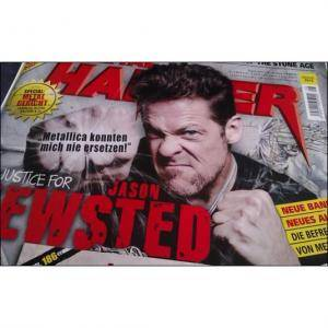 Metal Hammer - Maximum Metal Vol. 186 (CD) - Bild 6