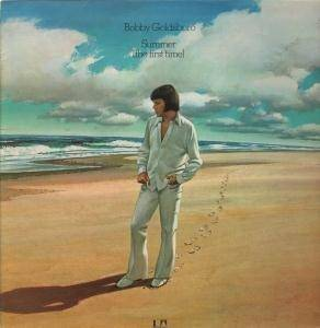 Cover - Bobby Goldsboro: Summer [The First Time]