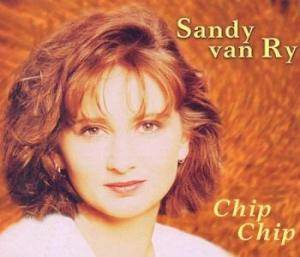 Cover - Sandy van Ry: Chip Chip
