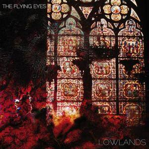 The Flying Eyes: Lowlands - Cover