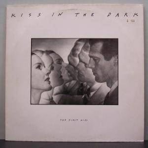 Cover - Kiss In The Dark: First Kiss, The