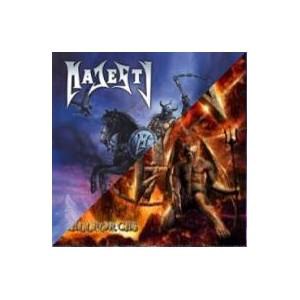 Majesty: Reign in Glory / Hellforces - Cover