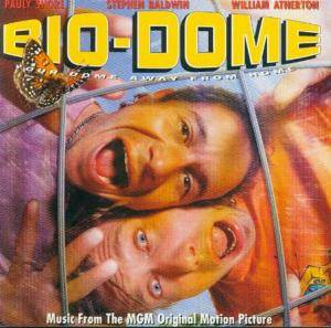 Cover - Time Zone: Bio-Dome