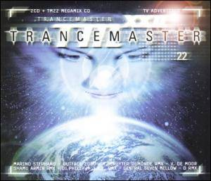 Trancemaster 22 - Cover