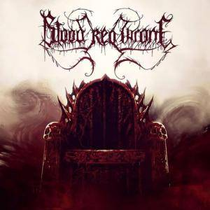 Cover - Blood Red Throne: Blood Red Throne