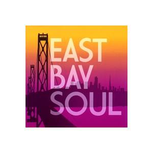 Cover - Greg Adams: East Bay Soul