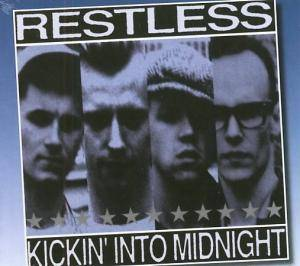Cover - Restless: Kickin' Into Midnight