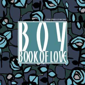 Cover - Book Of Love: Boy