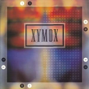 Xymox: Blind Hearts - Cover