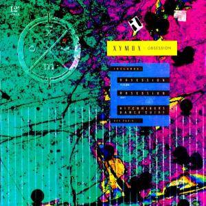 Cover - Xymox: Obsession