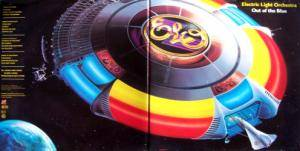 Electric Light Orchestra: Out Of The Blue (2-LP) - Bild 2