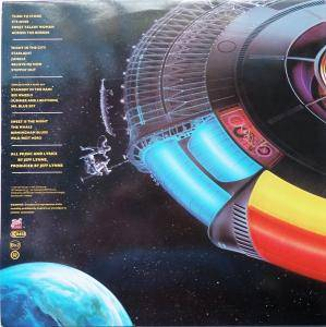 Electric Light Orchestra: Out Of The Blue (2-LP) - Bild 4