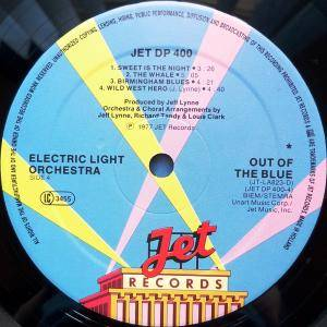Electric Light Orchestra: Out Of The Blue (2-LP) - Bild 8