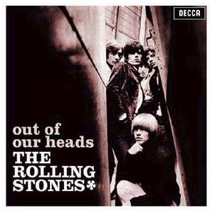 Cover - Rolling Stones, The: Out Of Our Heads