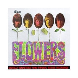 The Rolling Stones: Flowers - Cover