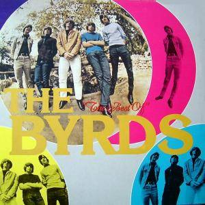 The Byrds: Best Of (Duchesse), The - Cover