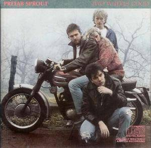 Prefab Sprout: Steve McQueen - Cover