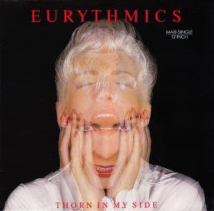 Eurythmics: Thorn In My Side - Cover