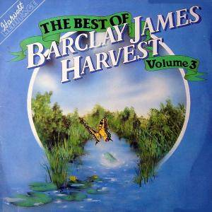Barclay James Harvest: Best Of Barclay James Harvest - Volume 3, The - Cover
