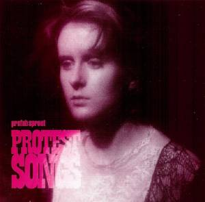 Cover - Prefab Sprout: Protest Songs