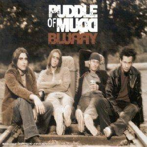 Cover - Puddle Of Mudd: Blurry