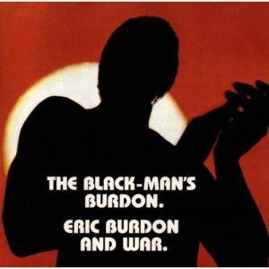 Eric Burdon & War: The Black-Man's Burdon. (2-LP) - Bild 1