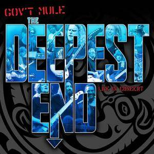 Gov't Mule: The Deepest End (2-CD + DVD) - Bild 1