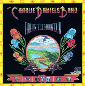 The Charlie Daniels Band: Fire On The Mountain - Cover
