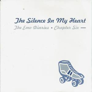 Cover - Desert City Soundtrack: Emo Diaries Chapter Six - The Silence In My Heart