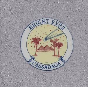 Bright Eyes: Cassadaga (CD) - Bild 2