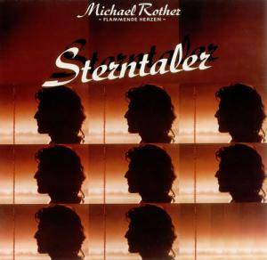 Cover - Michael Rother: Sterntaler