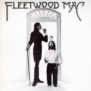 Fleetwood Mac: Fleetwood Mac - Cover