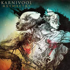 Karnivool: Asymmetry - Cover