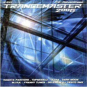 Trancemaster 26 - Cover