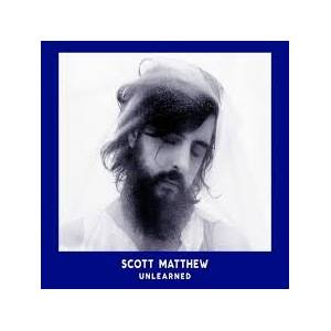 Cover - Scott Matthew: Unlearned