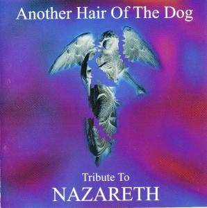 Another Hair Of The Dog - Cover