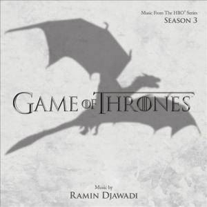 Cover - Hold Steady, The: Game Of Thrones: Season 3