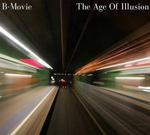 B-Movie: Age Of Illusion, The - Cover