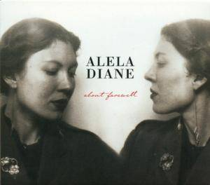 Cover - Alela Diane: About Farewell