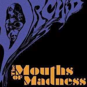 Orchid: The Mouths Of Madness (2-LP) - Bild 1
