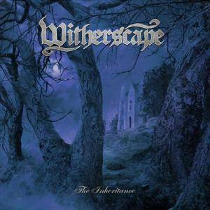 Witherscape: Inheritance, The - Cover
