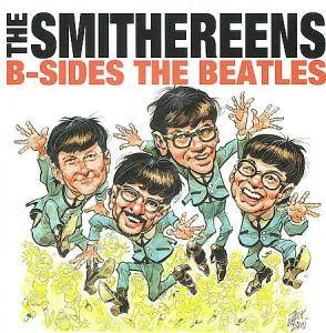 Cover - Smithereens, The: B-Sides The Beatles