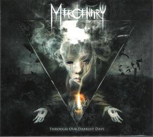 Cover - Mercenary: Through Our Darkest Days