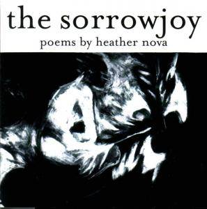 Cover - Heather Nova: Sorrowjoy, The