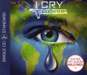 Cover - Flo Rida: I Cry