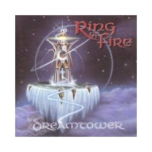 Ring Of Fire: Dreamtower (Promo-CD) - Bild 1