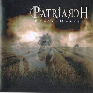 Patriarch: Black Harvest - Cover