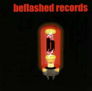 Cover - Eyes See Red: Beflashed Records