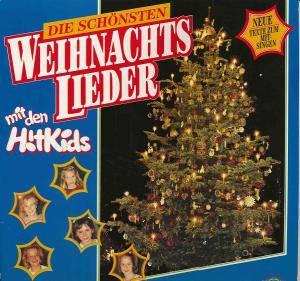 hit kids die sch nsten weihnachtslieder lp 1990. Black Bedroom Furniture Sets. Home Design Ideas